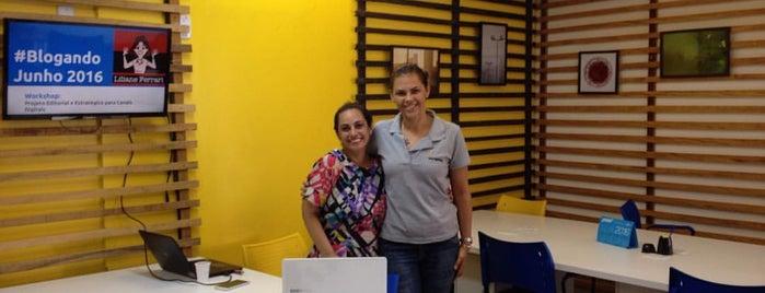 rede+ is one of Bons locais em Salvador.
