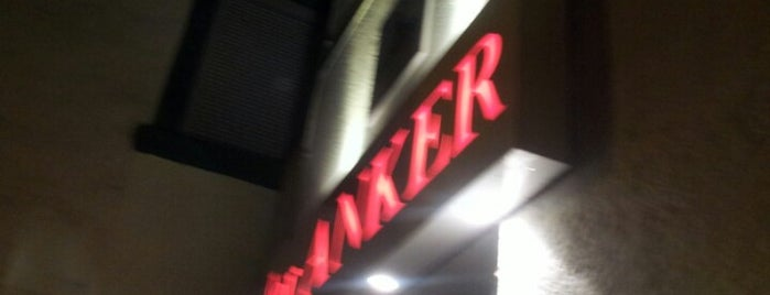 der Anker is one of Leipzig.