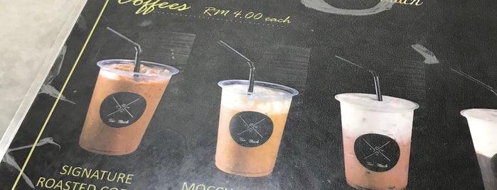 Loaf U  @ Breakfast is one of Café | Penang.