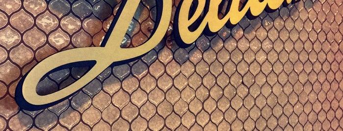 Delilah is one of LA 🌴.