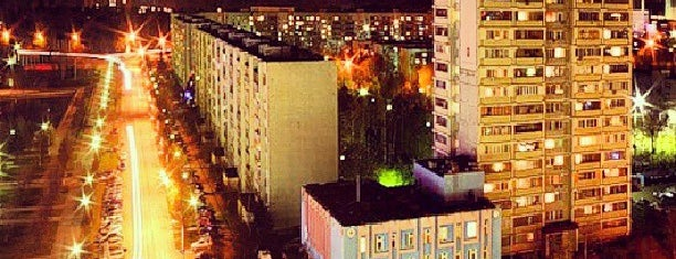 Краснознаменск is one of cities.