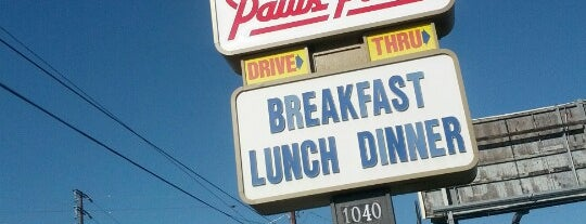 Paul's Place is one of The 15 Best Places for Breakfast Food in Anaheim.