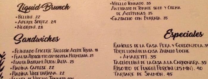 Bottega Dasso is one of Food 🍴🍏.