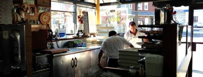 Ralph's Pizzeria & Ristorante is one of NJ's Best Pizza.