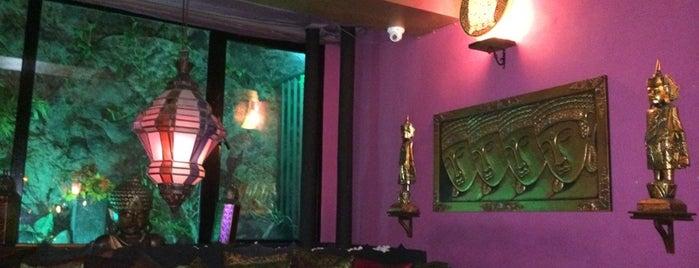 Buddha Café is one of Tenerife: restaurantes y guachinches..