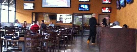 The Tavern Sports Grill is one of Best Places to Check out in United States Pt 8.