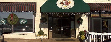 Hunter's Bar and Grill is one of Mike's Favorite Restaurants in DMV.