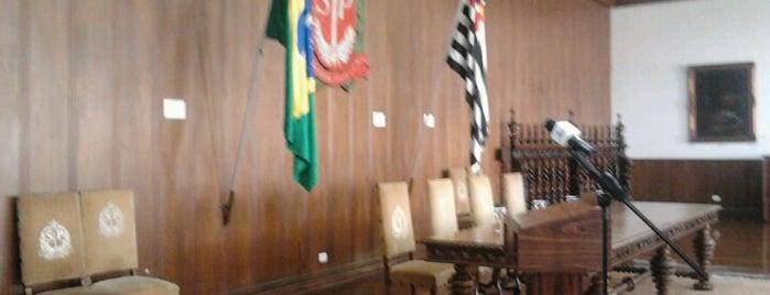 Palácio dos Bandeirantes is one of 100+ Programas Imperdíveis em São Paulo.