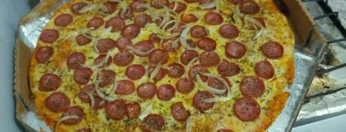 Ecco Pizzaria is one of Pizzaria.