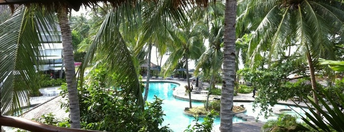 Turi Beach Resort is one of Best places in Batam, Indonesia.