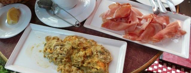 Egy nap a városban: A legjobb reggeli nyomában