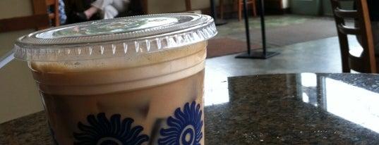 Peet's Coffee & Tea is one of Boston.