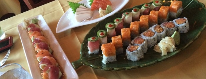 Sato II is one of Dining Tips at Restaurant.com Boston Restaurants.