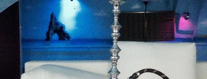 Smoke Ocean is one of Надо посетить.