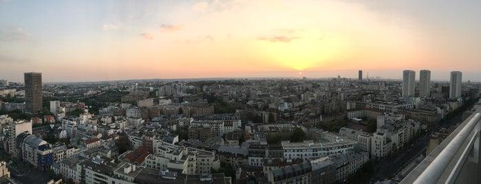 Le Périscope is one of Paris, FR.