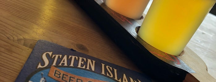 Staten Island Beer Co. is one of New York Beer.