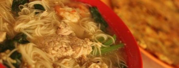 品品香 Pin Pin Hiong is one of Axian Food Adventures 阿贤贪吃路线.