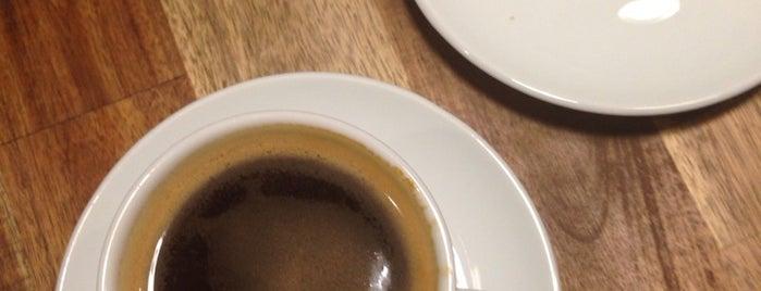 Swedish Coffee Point is one of İstanbul Yeme&İçme Rehberi - 5.