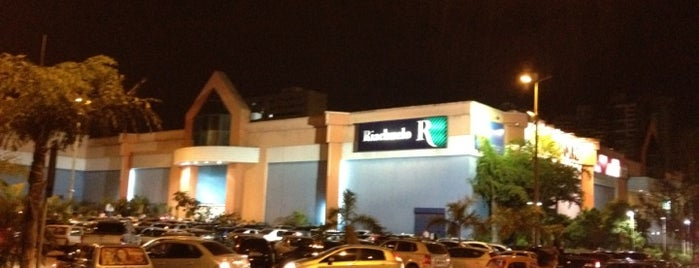 Partage Shopping is one of Campina Grande.