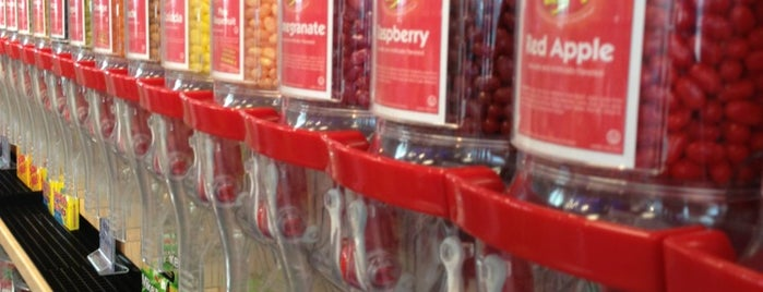 Natalie's Candy Jar is one of A foodie's paradise! ~ Indy.