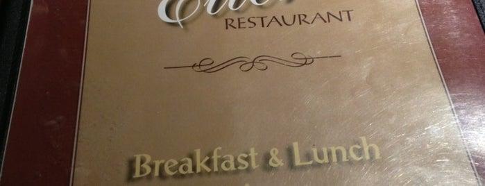 Eller's Restaurant is one of Eateries.