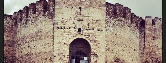 Soroca Fort is one of Exploring Moldova.