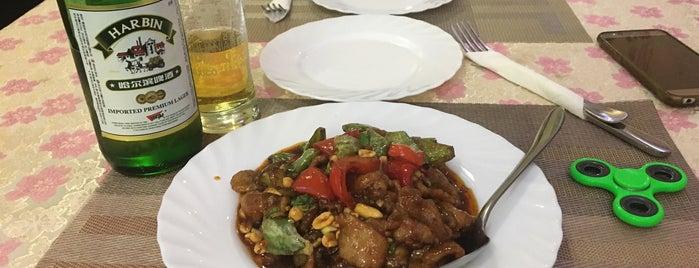 Дао Щан Юань is one of китайская кухня / chinese cuisine.
