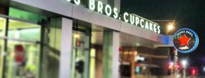 Jones Bros. Cupcakes is one of Must-visit Food in Omaha.