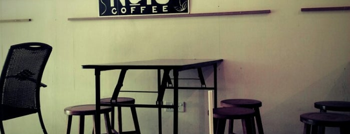 NOIS Coffee & Retail is one of Café | Penang.