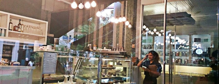 Laurent's Cafe & Chocolate Bar is one of Cafes To Visit!.