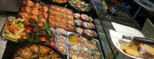 Hayvore Karadeniz Mutfağı is one of istanbulda arka sokak lezzetleri.