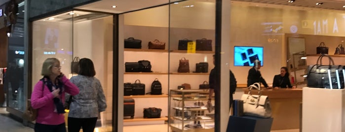 Mulberry is one of Best in london.