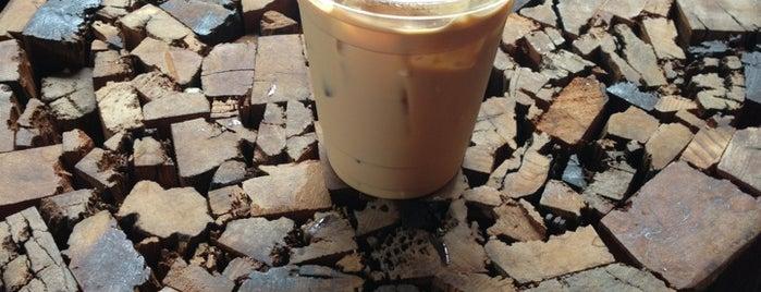 Sweetleaf is one of 25 Top Coffee Shops in NYC.