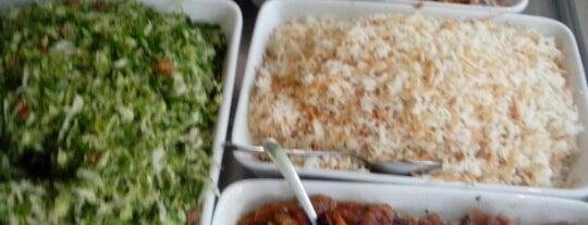 Tasty Corner Libanese Food is one of Yum yum !!.