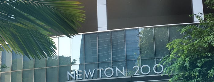 Newton 200 is one of OFFICE VOL.2.