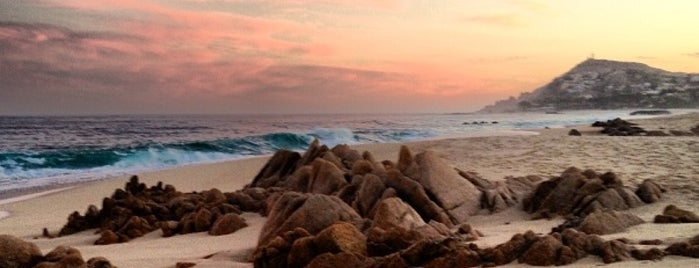 One&Only Palmilla is one of I Want Somewhere: Hotels & Resorts.