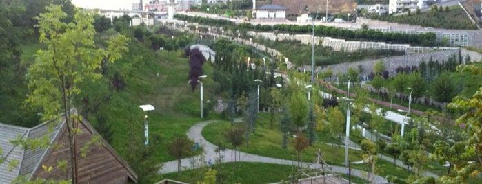 Park Vadi Evleri is one of Must-Visit ... Ankara.