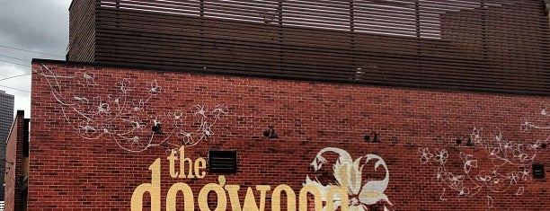 The Dogwood is one of The 15 Best Places with Scenic Views in Houston.