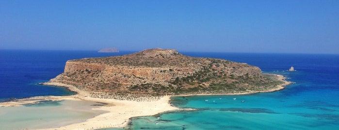 Cruising Thru Crete