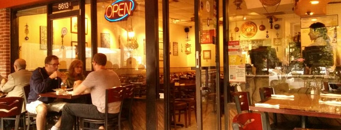 Istanbul Grill & Deli is one of Off the beaten path & cool spots.