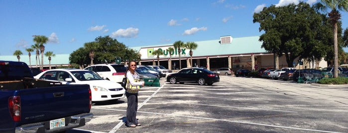 Publix is one of Favorite Food.