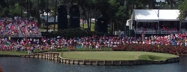 THE PLAYERS Championship 2012 is one of THE PLAYERS Championship.