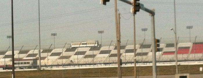 Gateway Motorsports Park is one of Fun.