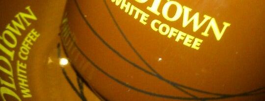 OldTown White Coffee is one of Makan2 Sampai Gemok.