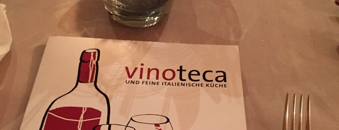 Vinoteca is one of Freiburg.