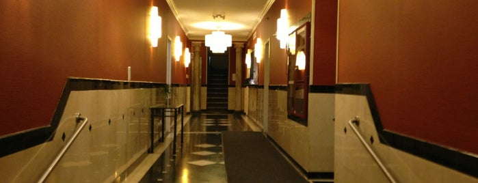 Hotel Alexander New York is one of Mis lugares más queridos !.