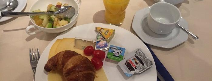 La Pomme D'or Hotel Oudenaarde is one of Ename Abdijham.