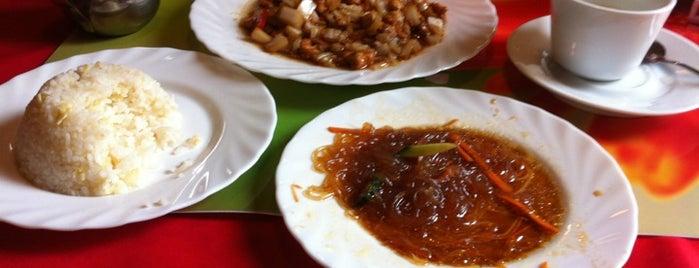 Десятка is one of китайская кухня / chinese cuisine.