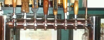 The Kinderhook Tap is one of Craft beer around the world.