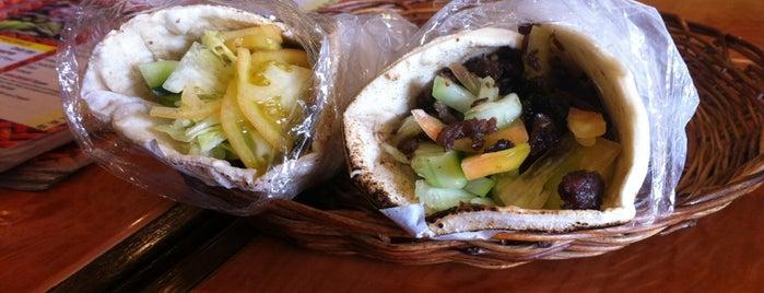Solibao Shawarma is one of UNWIND GETAWAYS.